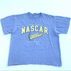 Vintage NASCAR Speedway T-Shirt